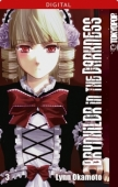 Brynhildr in the Darkness - Bd.03: Kindle Edition