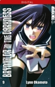 Brynhildr in the Darkness - Bd.09: Kindle Edition