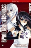 Brynhildr in the Darkness - Bd.10: Kindle Edition