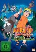 Naruto - The Movie: Die Hüter des Sichelmondreiches