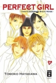 Perfect Girl - Bd.36