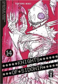 Knights of Sidonia - Bd.14