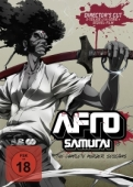 Afro Samurai - The Complete Murder Sessions: Director's Cut