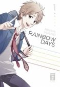 Rainbow Days - Bd.01