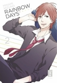 Rainbow Days - Bd.02