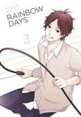 Rainbow Days - Bd.03