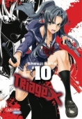Triage X - Bd.10: Kindle Edition