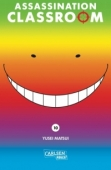Assassination Classroom - Bd.10: Kindle Edition