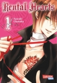 Rental Hearts - Bd.01: Kindle Edition