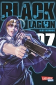 Black Lagoon - Bd.07: Kindle Edition