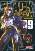 Black Lagoon - Bd.09: Kindle Edition
