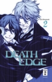 Death Edge - Bd.02