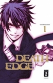 Death Edge - Bd.01