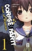 Corpse Party: Book of Shadows - Bd.01