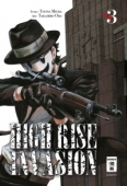 High Rise Invasion - Bd.03