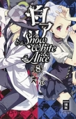 Snow White & Alice - Bd.08