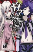 Snow White & Alice - Bd.09