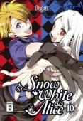 Snow White & Alice - Bd.10