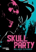 Skull Party - Bd.01: Kindle Edition