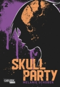 Skull Party - Bd.02: Kindle Edition