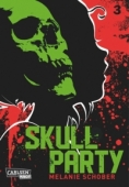 Skull Party - Bd.03: Kindle Edition
