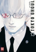 Tokyo Ghoul - Bd.13: Kindle Edition