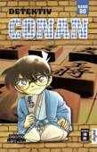 Detektiv Conan - Bd.80: Kindle Edition
