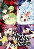 Snow White & Alice - Bd.04: Kindle Edition