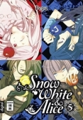 Snow White & Alice - Bd.05: Kindle Edition