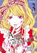 Alice in Murderland - Bd.03