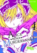 Alice in Murderland - Bd.04