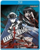 Akame ga Kill! - Part 2/2 [Blu-ray]