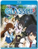 Glasslip - Complete Series (OwS) [Blu-ray]