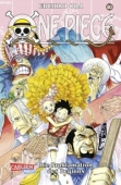 One Piece - Bd.80