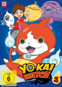Yo-Kai Watch - Box 1