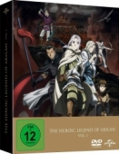 The Heroic Legend of Arslan - Vol.1/2: Limited Premium Edition