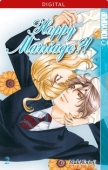 Happy Marriage!? - Bd.02: Kindle Edition