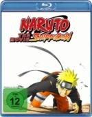 Naruto Shippuden: The Movie [Blu-ray]