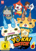 Yo-Kai Watch - Box 2