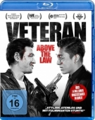 Veteran: Above the Law [Blu-ray]