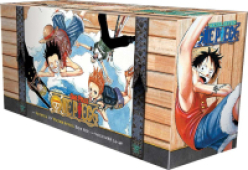 One Piece - Box 2 (Vol.24-46)