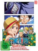One Piece: Episode of Nami