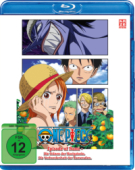 One Piece: Episode of Nami [Blu-ray]