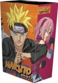 Naruto - Box 3 (Vol.49-72)