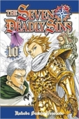 The Seven Deadly Sins - Vol.10