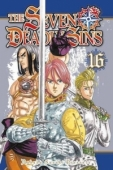 The Seven Deadly Sins - Vol.16