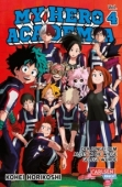 My Hero Academia - Bd.04