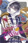 Yamada-kun & the 7 Witches - Bd.15