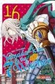 Yamada-kun & the 7 Witches - Bd.16