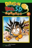 Dragon Ball SD - Bd.02